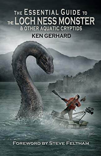The Essential Guide to the Loch Ness Monster Other Aquatic Cryptids product image