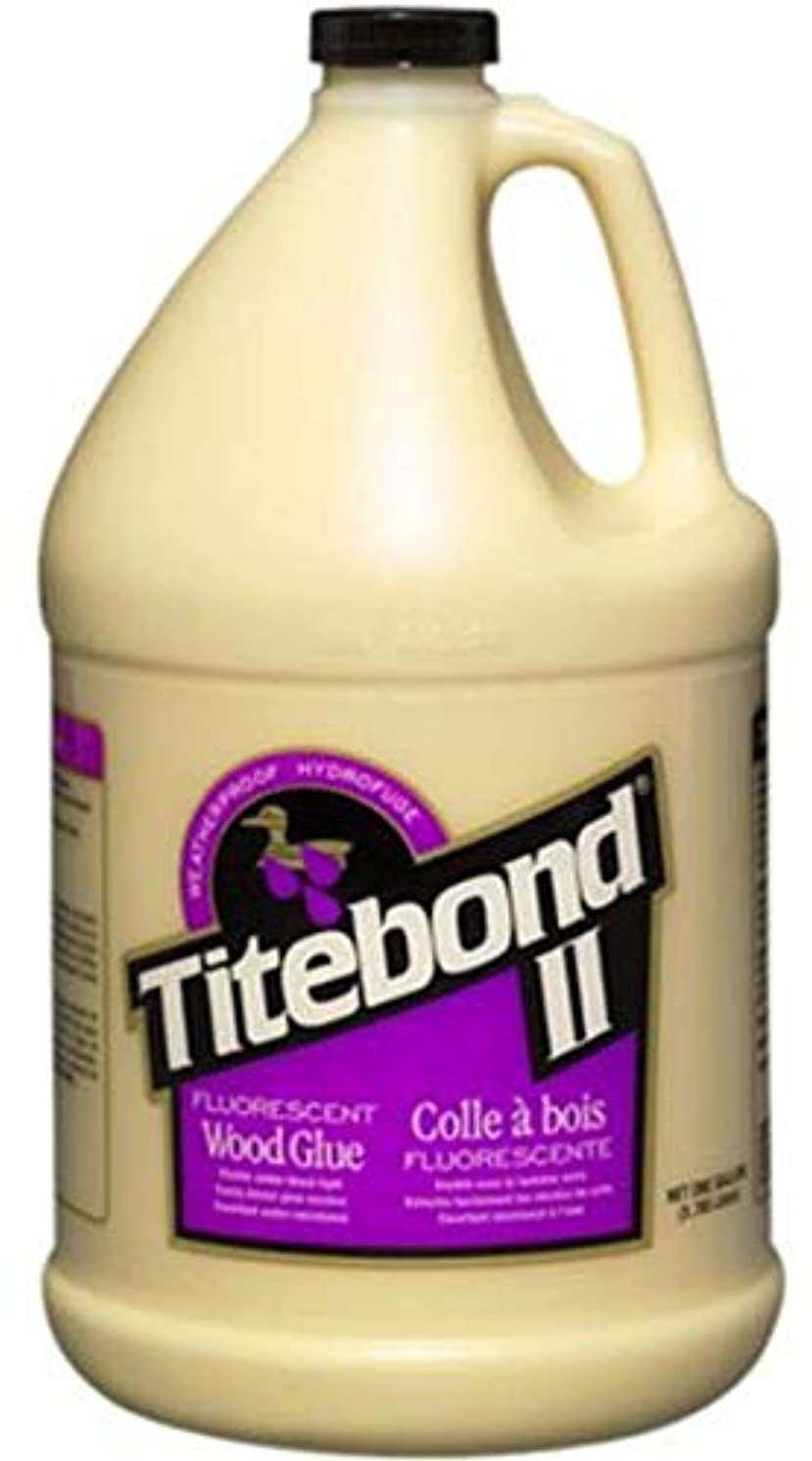 Franklin 2316 Titebond Fluorescent Glue - Gallon