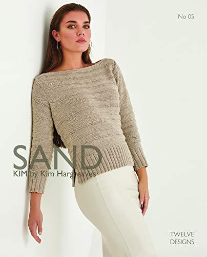 SAND SAND (KIM by Kim Hargreaves, Band 5)