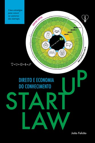 Startup Law: Direito e Economia do Conhecimento