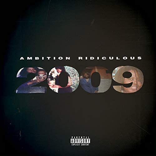 Ambition Ridiculous
