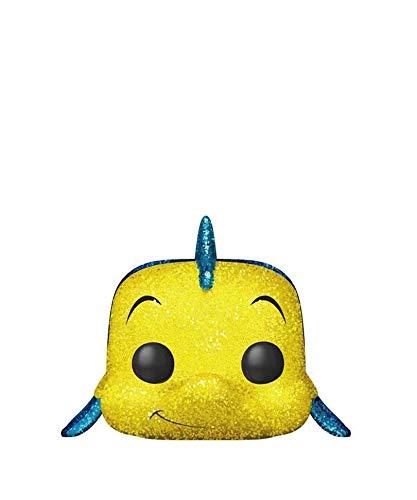 Funko Pop! Disney - Flounder (Diamond Collection) Exclusive to Special Edition #137