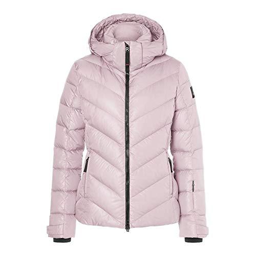 Bogner Fire + Ice Ladies Sassy2-D Pink, Damen Daunen Jacke, Größe 40 - Farbe Dusty Rose