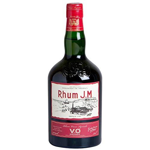 Ron Jm V.O 43% 70 Cl