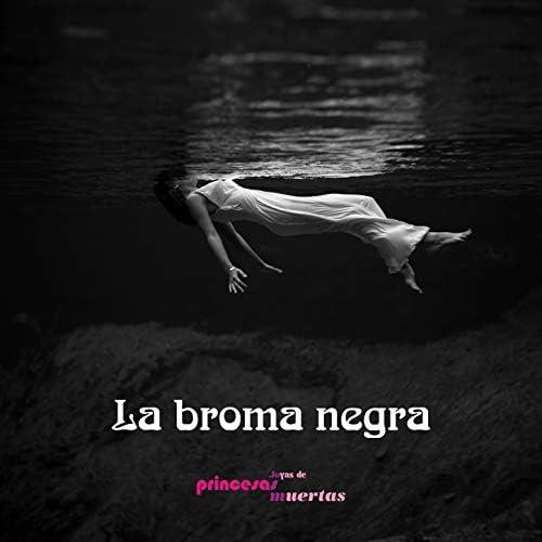 La Broma Negra