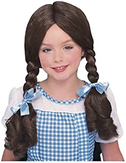 baby dorothy wig