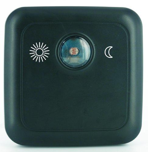 Home Easy HE863 draadloze lichtsensor voor buiten