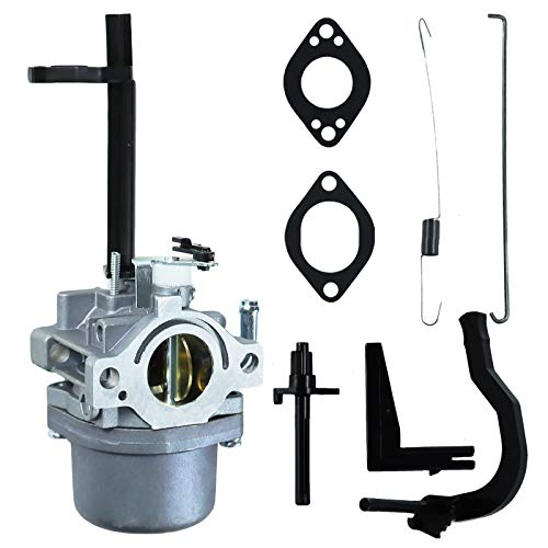 591378 Carburetor Tune-up Kits Replace 697978 796321 696132 696133 796322 699958 697351 699966 698455 695918 for Briggs&Stratton Snow Engines and 6200 5000 5550 8550 10HP Generators GenPower 305