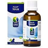 Puur Tour (ehemals Puur Reisekrankheit) - 50 ml Tropf Flasche