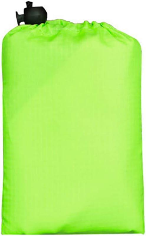 LPxdywlk Picnic Mat, Manta De Playa, Impermeable Multifuncional Portátil para Acampar Al Aire Libre Picnic Mat Playa Manta Colchón De Tierra Ligero Fruta Verde