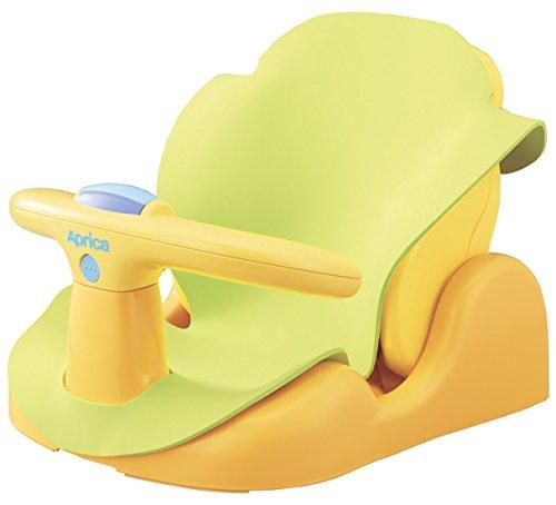 アップリカ「はじめてのお風呂から使えるバスチェア」