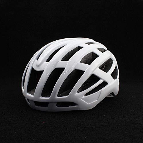 YXDEW Moldeado integralmente Casco de Ciclista Eps + Pc Casco de Ciclista 2018 Nueva Casco Ciclismo, Ligero Casco de la Bici de protección contra Impactos Motocicleta (Color : 2)