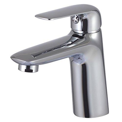 NEG Armatur Draba No.30 (chrom) Waschbecken/Waschtisch Einhebel-Mischer