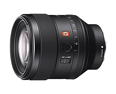 Sony FE 85mm f/1.4 GM Lens from Sony