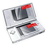 Insten Top and Bottom Screen Protector 2-LCD Kit for Nintendo DS Lite , Clear Touchscreen LCD Guard Compatible with DS Lite (NOT COMPATIBLE with DSi 3DS 2DS DS)