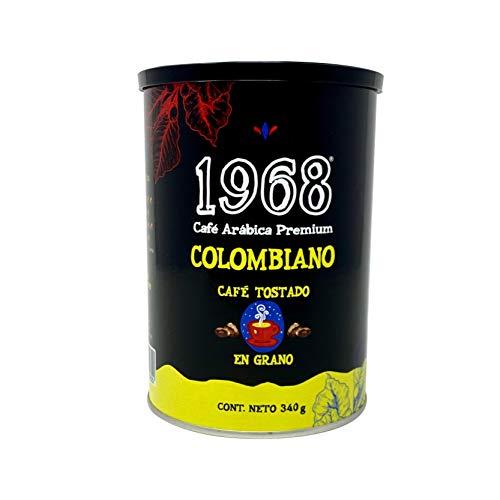 Molinos Para Cafe Tostado marca 1968