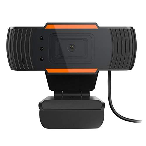 BOINN HD USB 2.0 PC Camera 640X480 Video Record HD Webcam Web Camera with MIC for Computer PC Laptop Skype MSN