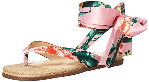 Jessica Simpson Abramo Pink Multi 8.5