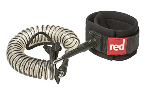 Red Paddle 8 'Leash Espiral Sup, Multicolor, Uni
