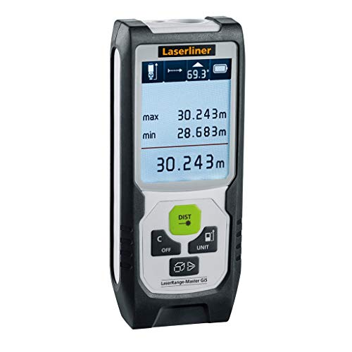 Umarex Entfernungsmesser Laser-Range-Master Gi5 080.838A