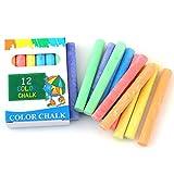 Lumous Rola Tizas de colores divertido juego de arte para el...