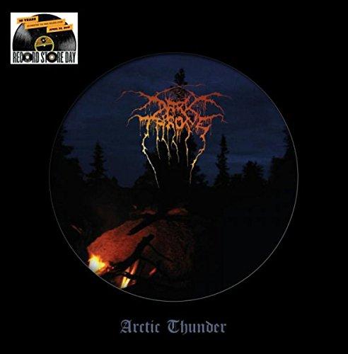 Arctic Thunder ( RSD Pic Disc LP ) [Vinilo]