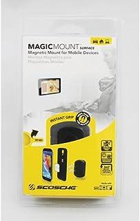 SCOSCHE スコーシュ スマートフォン用強力磁気マウント壁面貼り付け型 MAGFM