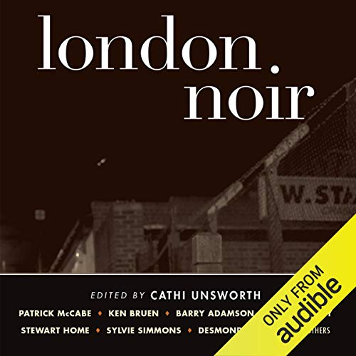 London Noir cover art