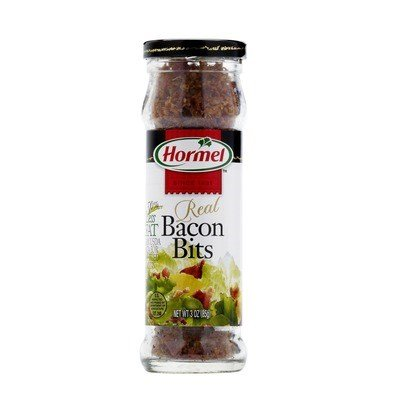 Hormel Real Bacon Bits (3 oz) 1 Jar
