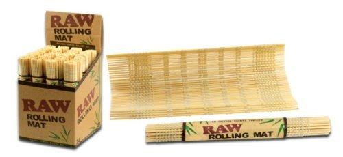 Cartine Per Sigarette In Bambù Naturale 1 Confezione