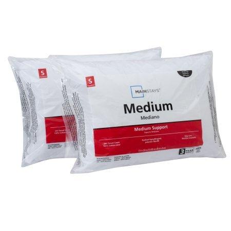 Mainstays Medium Pillows Set King