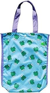 Crok Crok Frok Bag, Blue, Tote Bag, 1 1 count