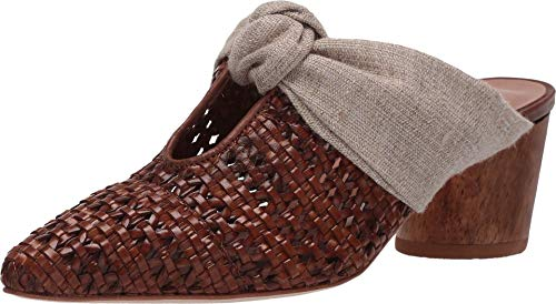 Bernardo Finley Luggage Woven/Natural Linen 7.5 M