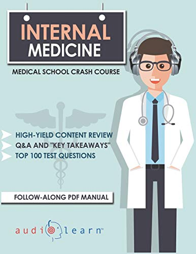 Internal Medicine - Medical School Crash Course