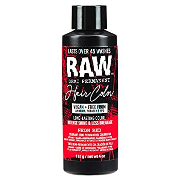 Best neon red hair Reviews