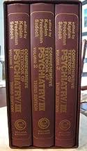 Comprehensive Textbook of Psychiatry / III (3 Volume Set)