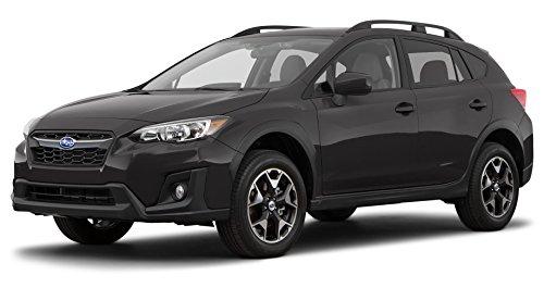 2018 Subaru Crosstrek Premium, 2.0i Manual Transmission, Dark Gray Metallic