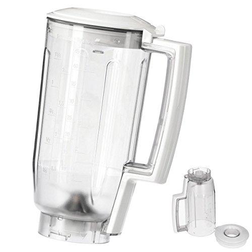 Behälter für Mixer, transparent, kpl. 00703198 703198 Bosch, Siemens, Neff