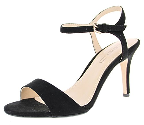 Esprit Valerie Sandal Größe 39 BLACK