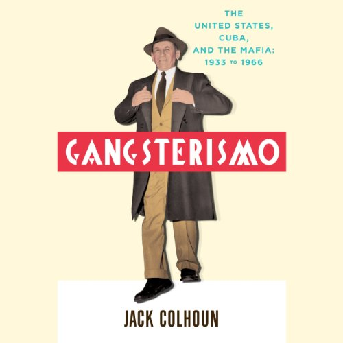 Gangsterismo cover art
