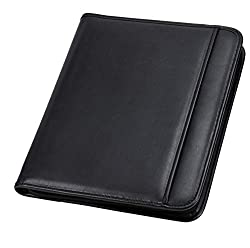 Padfolio - Must have law school supplies | brazenandbrunette.com