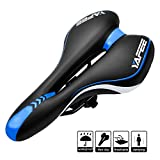 Best Mens Bicycle Seats - OUDMON Bike Seat Professional Mountain Bicycle Saddle Replacement Review