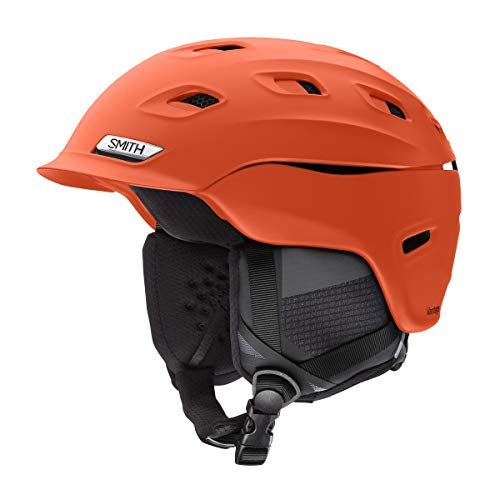 SMITH VANTAGE M MIPS Snow Helmet, Matte Red Rock, Large