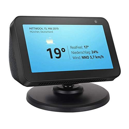 Nedoz für Echo Show 5 Verstellbarer Ständer - Amazon Intelligenter Lautsprecher Echo Spot Adjustable Stand