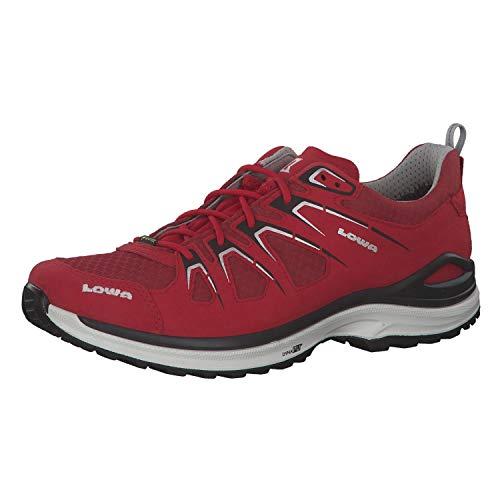 Lowa Innox EVO GTX LO Ws Damen Trekkingschuh Wandern Outdoor 320616, Schuhgröße:41 EU