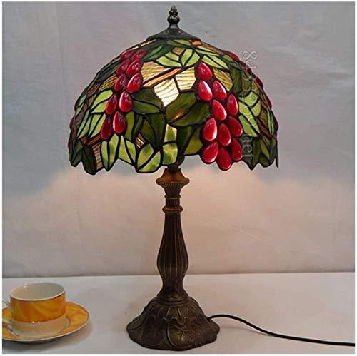 Luces Decorativas Lámpara De Mesa Hecha A Mano De Pulgadas Hogar-predeterminado Decoración Mediterráneo, Minimalista del para Araña Vidrieras, Moderno De Estilo 8