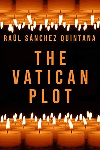 The Vatican Plot (English Edition)