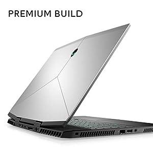 "Alienware M15 Gaming Laptop Intel i7-8750H, 15.6"" 300 Nits FHD 144hz Refresh Rate -16GB, 2x8GB, 512GB PCIe M.2 SSD, RTX 2060 6GB, 17.9mm Thick & 4.78lbs"