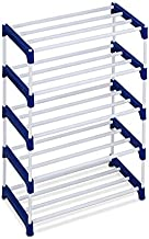 Ebee Very Strong 5 Shelves Multipurpose Steel Coated Rack