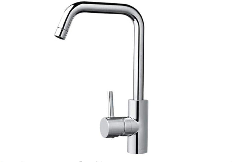 Waschtischarmatur Spültisch Badarmatur Kupfer Küchenarmatur 360 Grad Drehbare Wasserhahn Waschbecken Waschbecken Waschbecken Heier Und Kalter Wasserhahn
